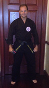 Instructor Lorne Stitsky Dr